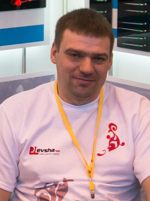 Могилкин Александр